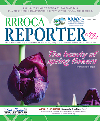 RRROCA Newsletter June 2016
