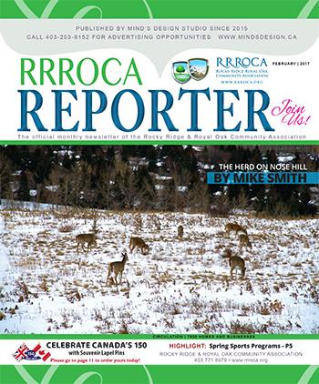 RRROCA Newsletter February 2017