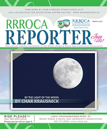 RRROCA Newsletter March 2017