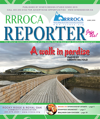 RRROCA Newsletter May 2017