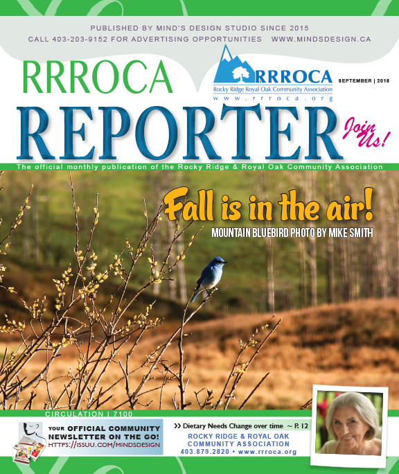 RRROCA Newsletter May 2017