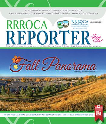 RRROCA Reporter November 2015