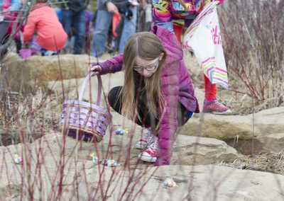 RRROCA Easter Egg Hunt 2017