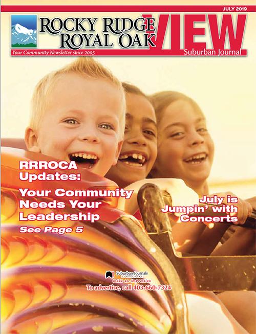RRROCA Newsletter, December 2018